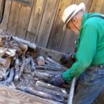 Wood Sorting