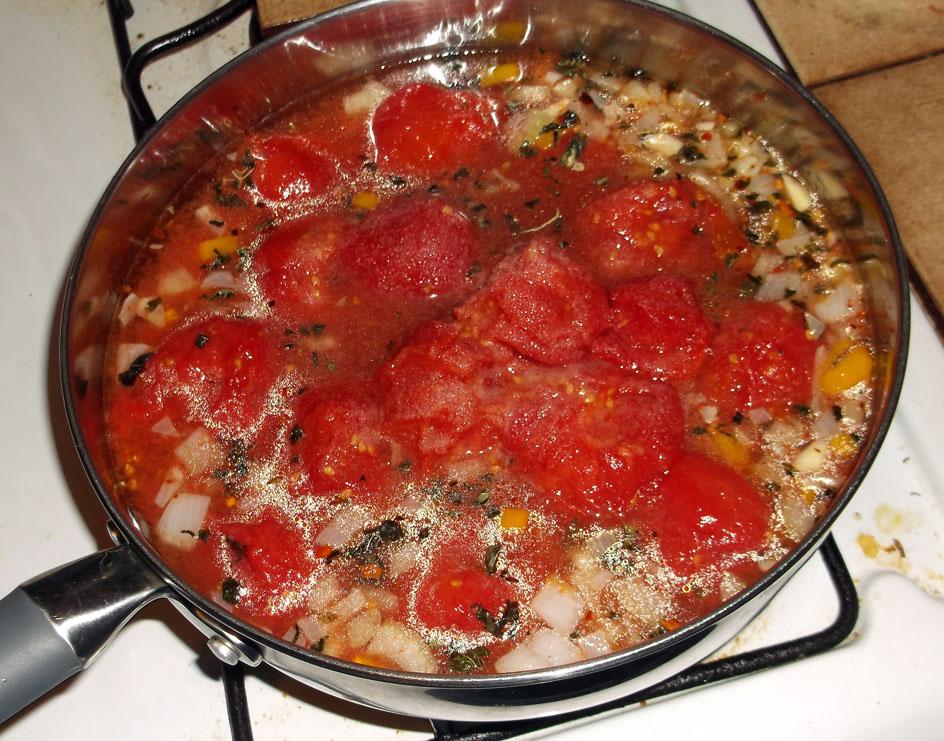 Starting to Stew