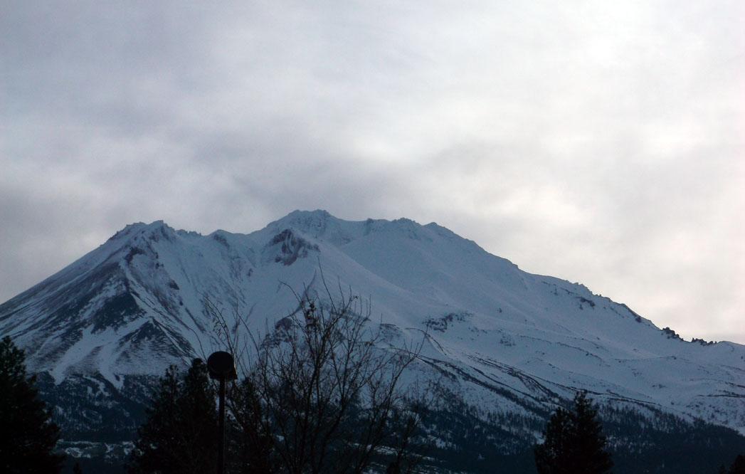 Mountain   23 February 2016