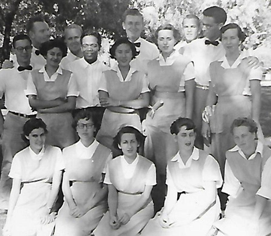 New Mexico 1954
