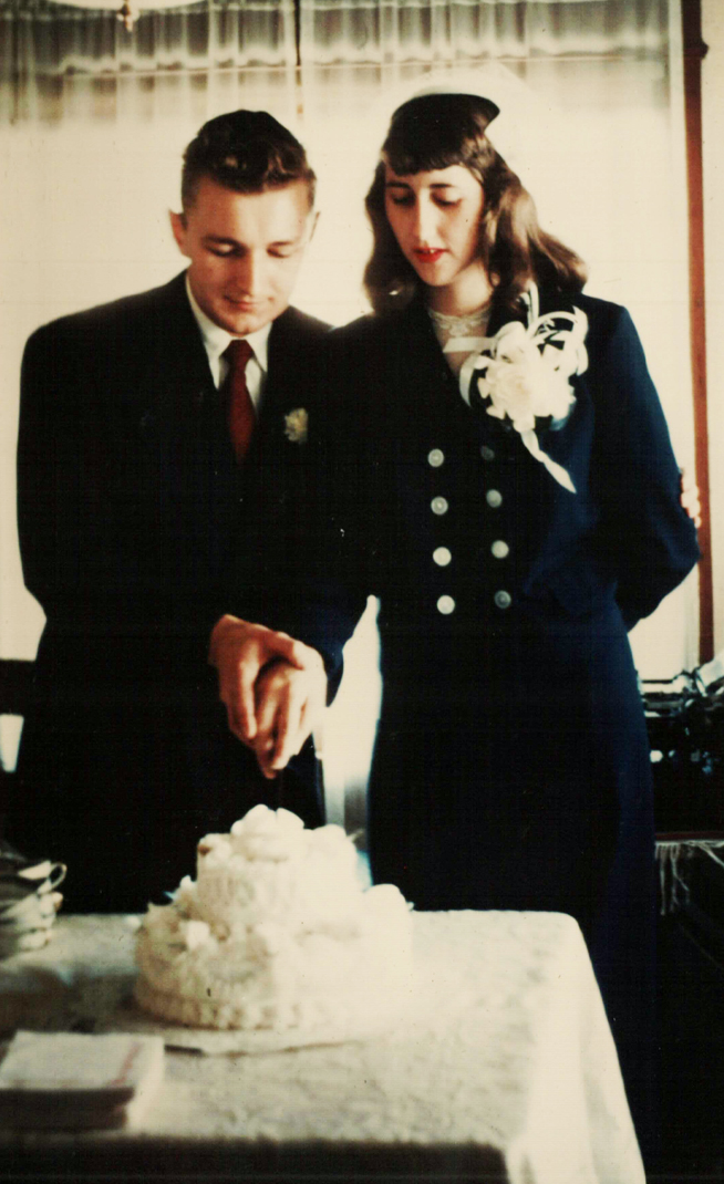 george-wilma-wedding-cake