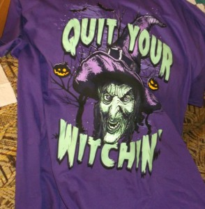 witch-tee